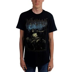Behemoth - Mens ILYAYD Cover T-Shirt