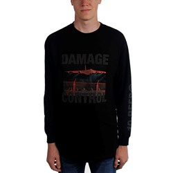 10 Deep - Mens Damage Control Longsleeve T-Shirt