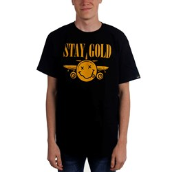 Benny Gold - Mens Nevermind T-Shirt