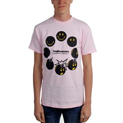 The Hundreds - Mens Cycle Adam T-Shirt