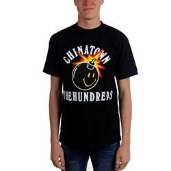 The Hundreds - Mens Happy Adam T-Shirt