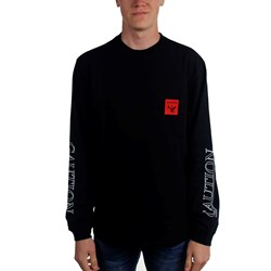 10 Deep - Mens In Spite Of It All Longsleeve T-Shirt
