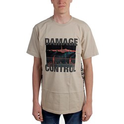 10 Deep - Mens Damage Control T-Shirt