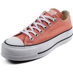 3c65184b2ba Converse - Womens Chuck Taylor All Star Lift Canvas Low Top Shoes