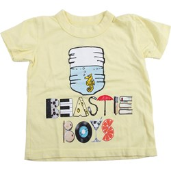 Beastie Boys - Unisex-Baby Sea Horse Infant T-Shirt