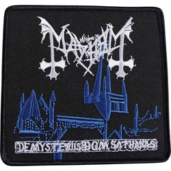 Mayhem - Unisex DMDS Patch