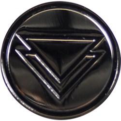 The Ghost Inside  - Unisex Logo Enamel Pin