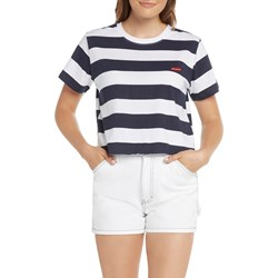 Dickies Girl - S/S Crop T-Shirt