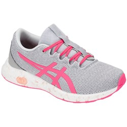 ASICS - Unisex-Child Hypergel-Yu Gs Shoes