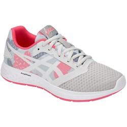 ASICS - Unisex-Child Patriot 10 Gs Sp Shoes