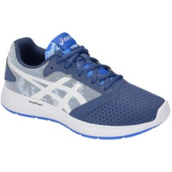 ASICS - Unisex-Child Patriot 10 Gs Sp Shoes