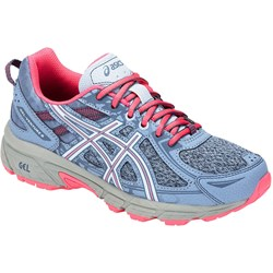 ASICS - Unisex-Child Gel-Venture 6 Gs Shoes