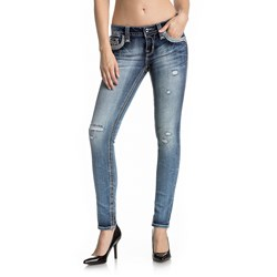 Rock Revival - Womens Kamea Skinny Jeans