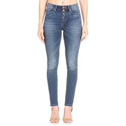 Miss Me - Womens High-Rise H2229SN  Hailey Skinny Jeans