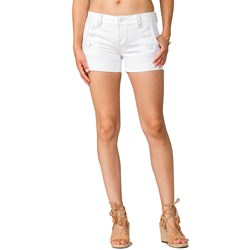 Miss Me - Womens Mid Rise MS5148H16 Short