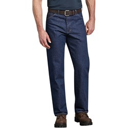 Dickies - Mens Industrial Regular Fit Jeans