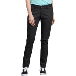 Dickies - Womens Stretch Twill Pants