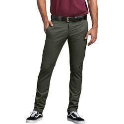 Dickies - Mens Skinny Fit Double Knee Work Pants