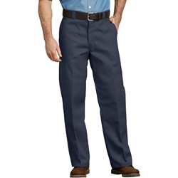 Dickies - Mens Loose Fit Double Knee Work Pants