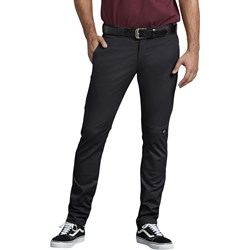Dickies - Mens Skinny Fit Double Knee Work Pants