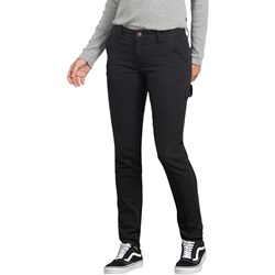 Dickies - Womens Stretch Duck Carpenter Pants