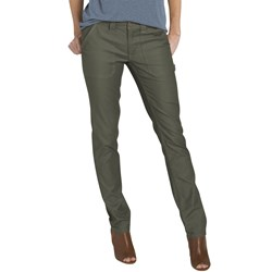 Dickies - Womens Heritage Stonewashed Duck Carpenter Pants