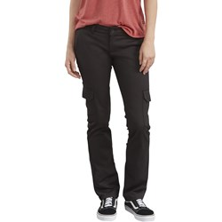 Dickies - Womens Stretch Twill Cargo Pants