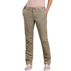 Dickies - Womens Double Knee Pants