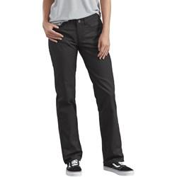 Dickies - Womens Jean Style Pants