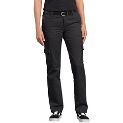 Dickies - Womens Stretch Cargo Pants