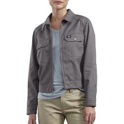Dickies - Womens 67 Twill Military Jacket