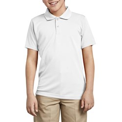 Dickies - Boys Preschool Performance Polo