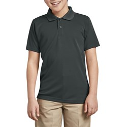 Dickies - Boys Adult Performance Polo