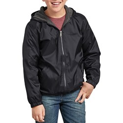 Dickies - Boys Fleece Lined Hooded Jacket