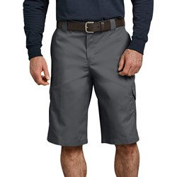 "Dickies - Mens 13"" Relaxed Cargo Work Short"