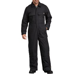 Dickies - Mens Sanded Duck Flex Coverall