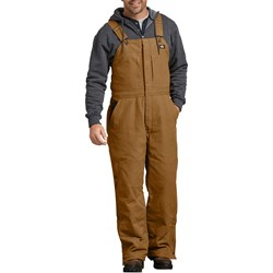 Dickies - Mens Sanded Duck Bib Overall