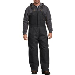 Dickies - Mens Premium Insulated Bib Overall