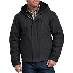 Dickies - Mens Sanded Duck Flex Mobility Jacket
