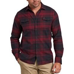 Dickies - Mens Flex Flannel Shirt