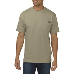 Dickies - Mens Heavyweight Crew Neck Shirt
