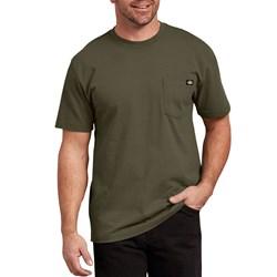 Dickies - Mens Heavyweight Crew Neck Shirt