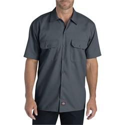 Dickies - Mens Flex Twill Work Shirt