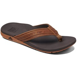 Reef - Mens Leather Ortho-Spring Sandals