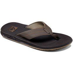 Reef - Mens Reef Element Tqt Sandals
