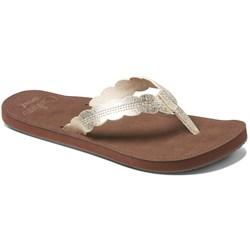 Reef - Womens Reef Cushion Celine Sandals