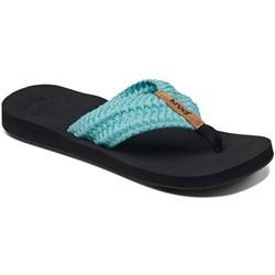 Reef - Womens Reef Cushion Threads Sandals