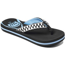 Reef - Boys Kids Ahi Color Change Sandals