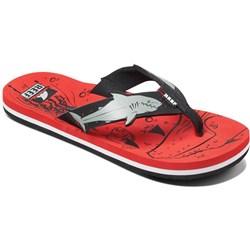 Reef - Boys Kids Ahi Shark Sandals