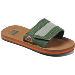 Reef - Boys Kids Ahi Slide Sandals